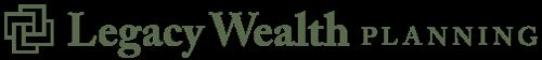 Legacy Wealth Planning Logo